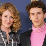 Laura Dern's Son Had an Awkward Run-in With Teen 'Big Little Lies' Fans