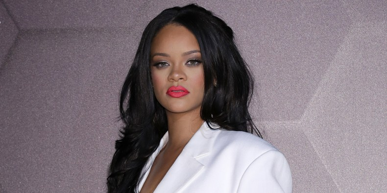 Rihanna Announces New Career-Spanning Book