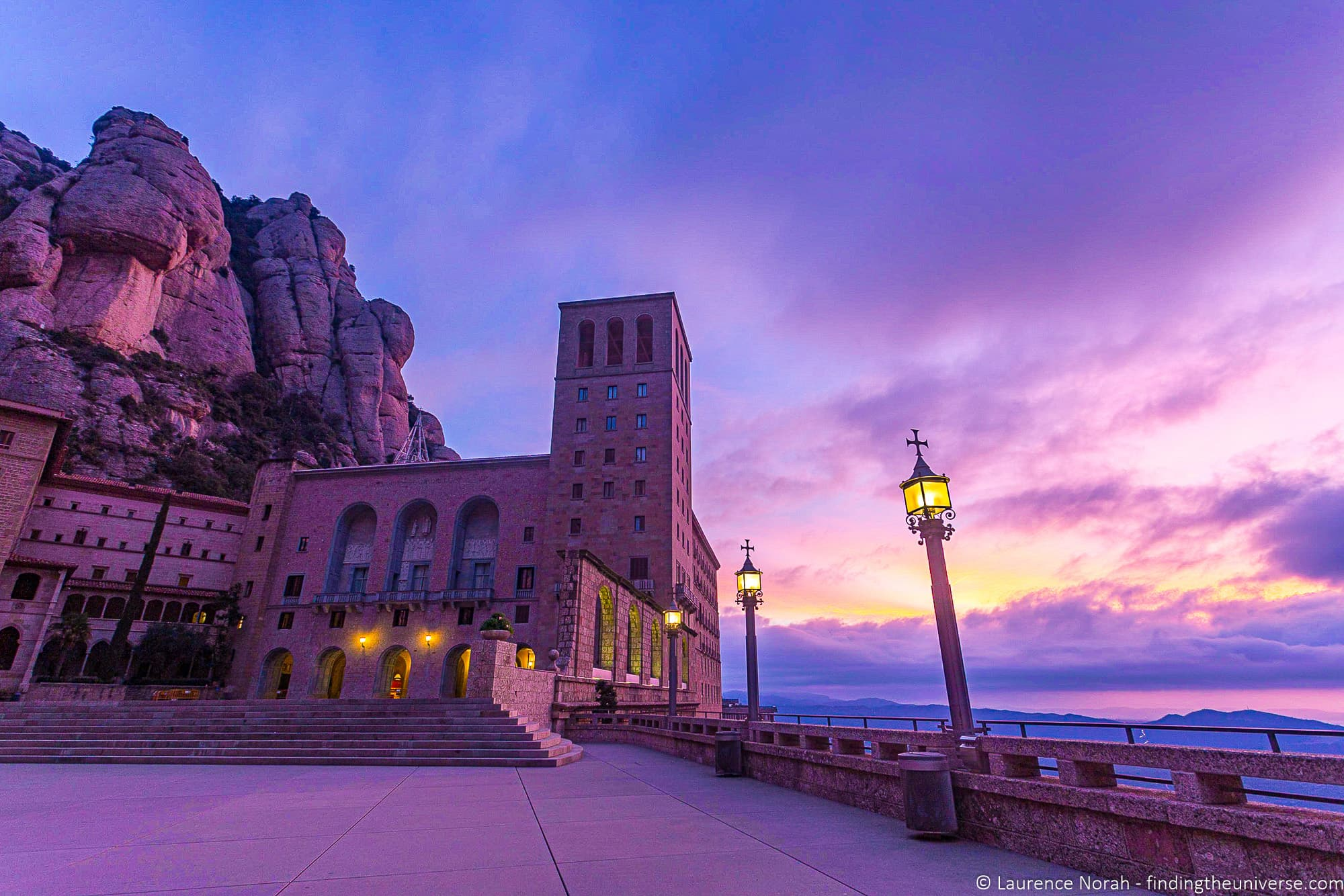 Complete Guide to Visiting Montserrat Spain