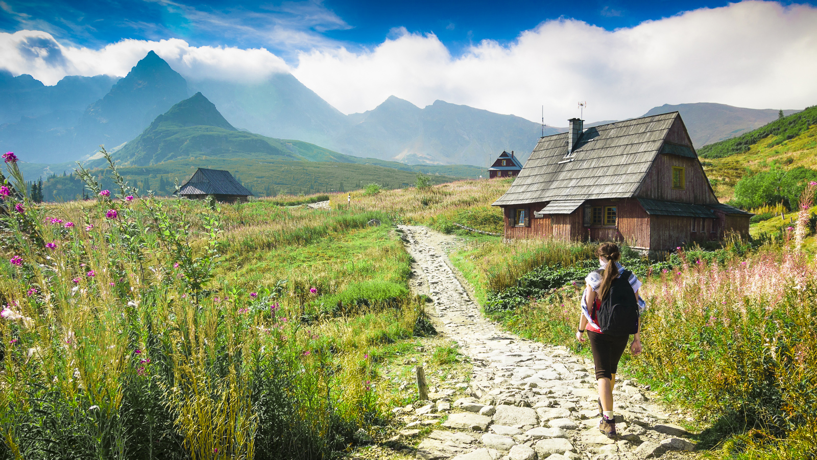 Backpacking Europe: The Ultimate Guide