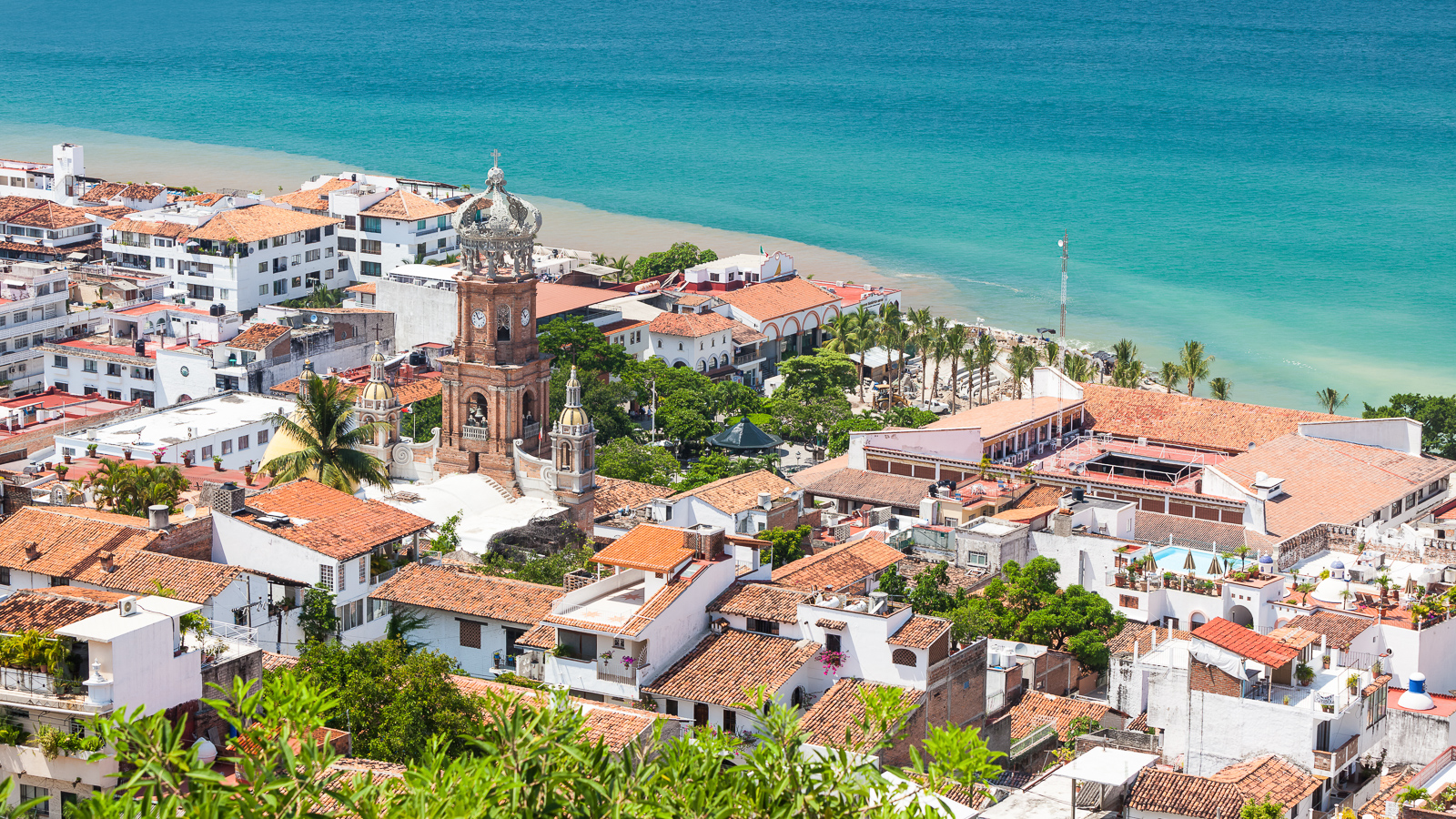 Puerto Vallarta, Mexico: The Complete Travel Guide