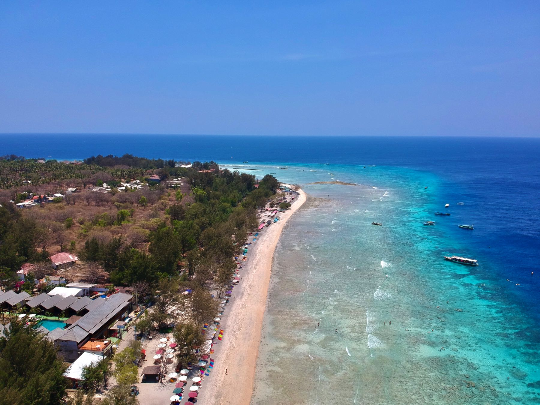 Gili Trawangan - Our Experience On Indonesia's Backpacker Island