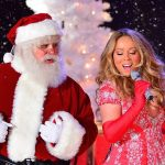 "How Mariah Carey's ""All I Want For Christmas is You"" Finally Hit #1"