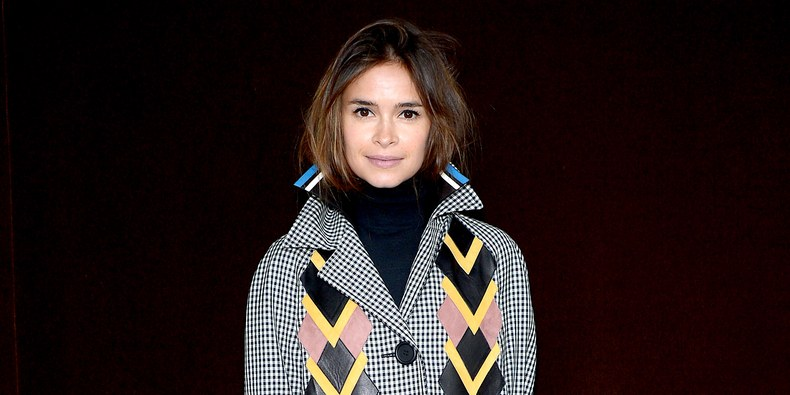 Miroslava Duma Says She Was Diagnosed With a Rare, Fatal Lung Disease
