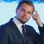 Leonardo DiCaprio Gets Blamed for Amazon Fires By Brazil's Unhinged President