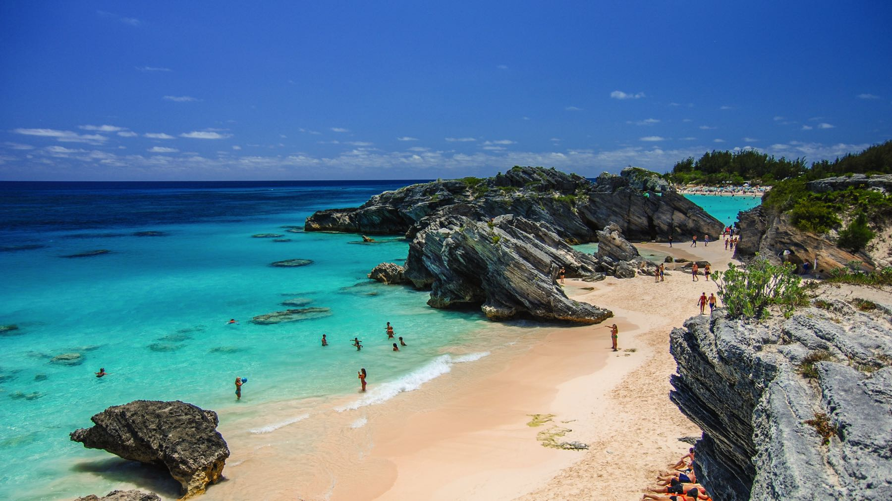 7 Places To Visit in Bermuda: A Travel Guide