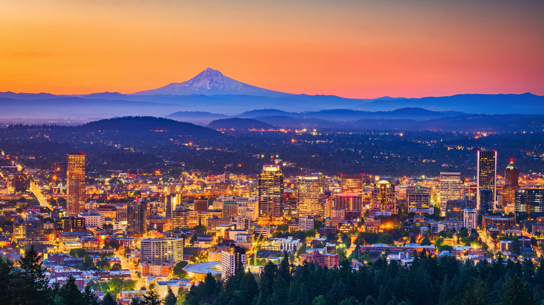 15 Awesome Things To Do in Portland Oregon