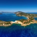 Gerakas Beach in Zakynthos Greece: A Travel Guide