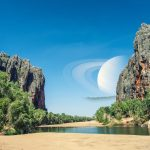 Alien Landscapes in Australia – Finding the Universe